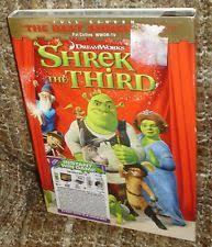 screen shrek dvds u0026 blu ray discs ebay