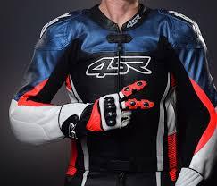 leather motorcycle racing jacket 4sr 96 stingray motorcycle racing gloves 4sr motorcycle gear