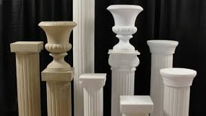 Pillars And Columns For Decorating Download Decorative Columns For Weddings Wedding Corners