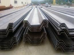 Steel Sheet Piling Cost Estimate by Steel Sheet Pile Supplier In The Philippines Power Steel