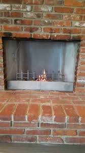 english sweep gas logs fireplaces chimney covers st louis mo