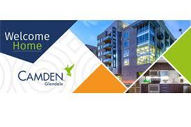 camden glendale apartments home facebook