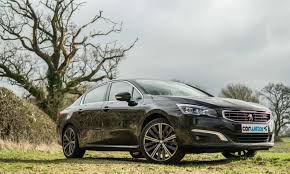 peugeot 508 peugeot 508 gt 2 0l bluehdi 180 automatic review carwitter
