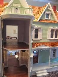 little darlings dollhouses this is the harborside mansion by real