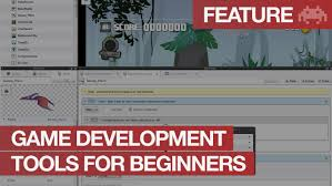 How To Design Video Games At Home by Video Game Development Software For Beginners Game Design Tools