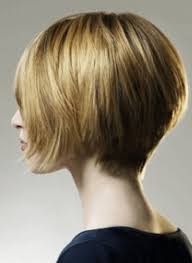 bob haircut back view new hair style collections