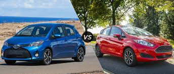 toyota yaris or ford 2015 toyota yaris vs 2015 ford drive wheaton edmonton ab