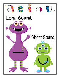 Printable Short Vowel Worksheets Get Your Kiddos Up And Moving With These Free Long And Short Vowel