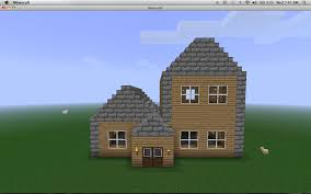 Shop Suburban House Designs Maps Mapping And Modding With Pic Of - Minecraft home designs