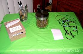 enchanted forest baby shower laura u0027s crafty life