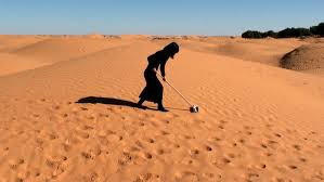 wiping the sahara desert 2010 www hanaeutamura com