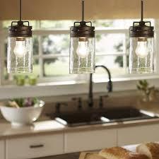 Pottery Barn Lighting Pendant Marvelous Pottery Barn Glass 3 Light Paxton Pendant Lighting Photo
