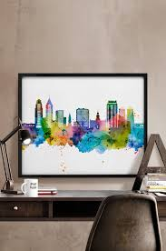 best 25 philadelphia skyline ideas on pinterest wire wall art