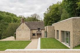 Cotswold Cottage House Plans by House In Cotswolds By Found Associates Homeadore