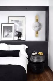 Modern White And Black Bedroom Best 25 Modern Mens Bedroom Ideas On Pinterest Men Bedroom