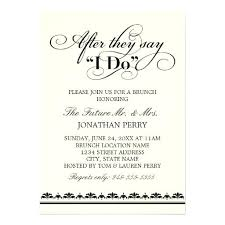 day after wedding brunch invitations after wedding brunch invitation niengrangho info