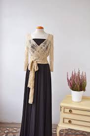 black maxi dress black gown long sleeve lace dress golden lace