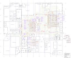 Floor Plan Of Auditorium by Haworth Associates Misc Design