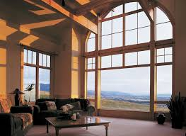 Jeld Wen Aluminum Clad Wood Windows Decor Get Beautiful Wood Windows Without The Maintenance Concerns