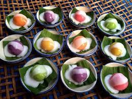 cuisines de épinglé par jureerak akkapin sur ขนมไทย thaï et cuisines