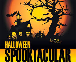 community halloween spooktacular presented by city of cuyahoga