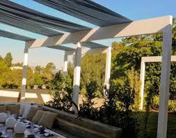 backyard wonderful pergola shade ideas backyard decks and patios
