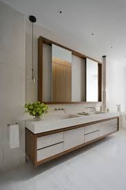 Recessed Bathroom Medicine Cabinets With Contemporary Stone - Recessed medicine cabinet contemporary