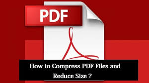 Compress Pdf How To Compress Pdf File And Reduce Its Size Joctoc