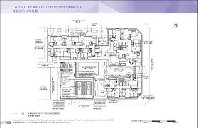 heya crystal 喜薈 heya crystal floor plan new property gohome