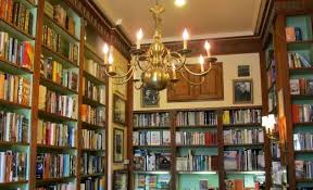 Book Barn West Chester Pa 12 Cozy And Cute Bookshops For Independent Bookstore Day