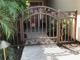 ornamental iron gate for katy m yelp