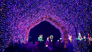 christmas lights events nj get out of town 13 holiday events in the philadelphia suburbs