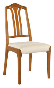Slat Back Dining Chairs Nathan Teak Slat Back Dining Chair Dining Chairs Padfields