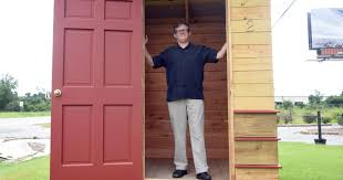 Cusatos Hattiesburg Architect Opens Tiny House Factory