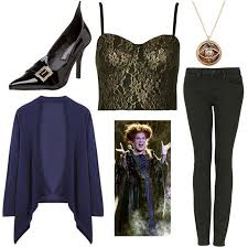 Winifred Sanderson Halloween Costume 10 Cute Fall Inspired Hocus Pocus Characters Gurl