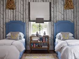 Blue And Gray Bedroom 391 Best Cute Twin Bedrooms Images On Pinterest Guest Bedrooms