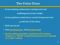 graphics applets by mr dave clausen 2 applets a java