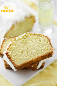 limoncello pound cake confessions of a cookbook queen