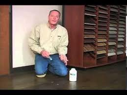 Hardwood Floor Repair Kit Dritac Engineered Wood Floor Repair Kit Youtube