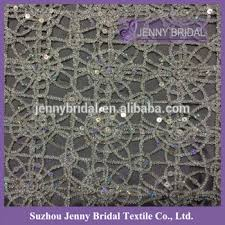 silver lace table overlay tl001f fancy silver chemical lace cheap wedding table overlay buy
