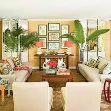 tropical home decor tropical home decor via decoist and mosaik
