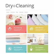 cleaning brochure template office cleaning tri fold brochure