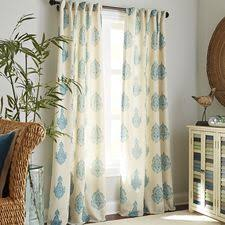 Teal And Beige Curtains Curtains Window Treatments Drapes U0026 Curtain Panels Pier 1 Imports