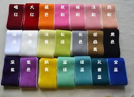 2018 5 cm wide velvet ribbon diy clothing accessories with