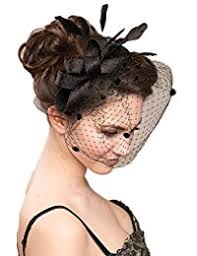 fascinators hair accessories women s fascinators