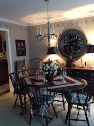 colonial dining room home planning ideas 2017