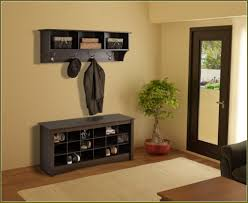 modern makeover and decorations ideas entryway cabinet with