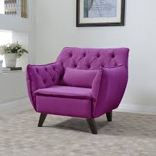 Velvet Tufted Loveseat Furniture Purple Loveseat For Contemporary Lifestyle U2014 Threestems Com