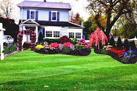 modern simple front yard landscaping ideas amys office garden