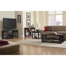 ameriwood home jensen coffee table espresso walmart com